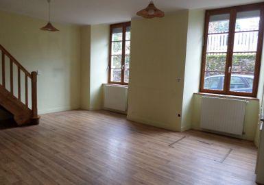 A vendre Saint Yrieix La Perche 870023962 Booster immobilier
