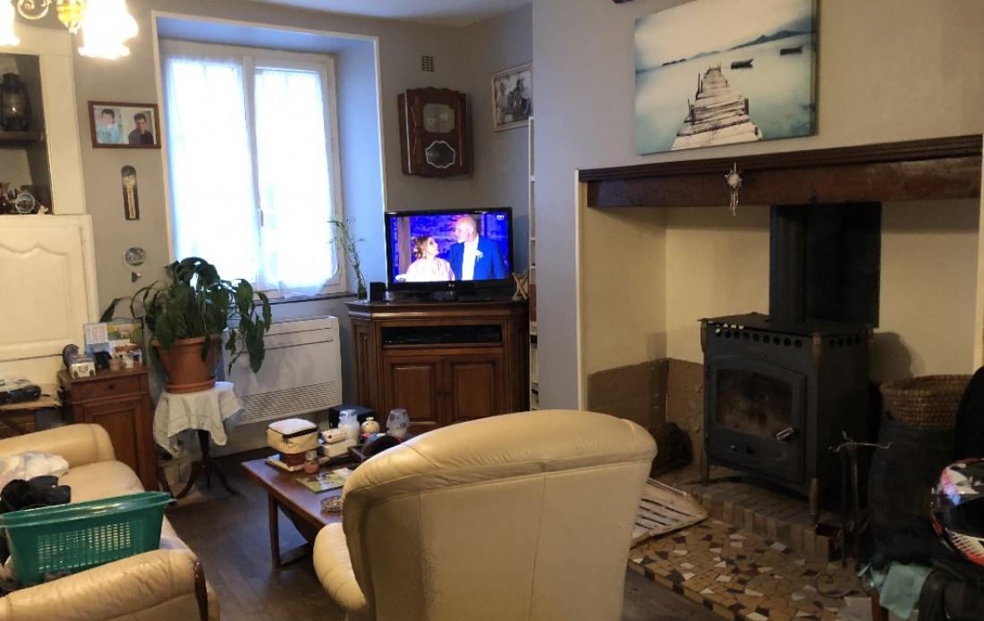 A vendre Saint Yrieix La Perche 870023968 Booster immobilier