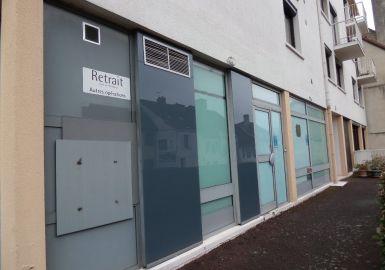 A louer Bureau Saint Yrieix La Perche | Réf 870023987 - Booster immobilier