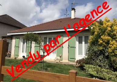 A vendre Limoges 870023990 Booster immobilier