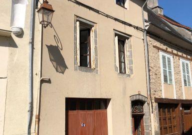A vendre Saint Yrieix La Perche 870023994 Booster immobilier