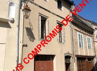 A vendre Saint Yrieix La Perche 870023994 Portail immo