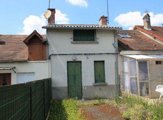 A vendre Saint Yrieix La Perche 870024001 Portail immo