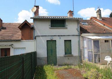 A vendre Saint Yrieix La Perche 870024001 Booster immobilier