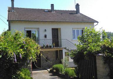 A vendre Saint Yrieix La Perche 870024007 Booster immobilier