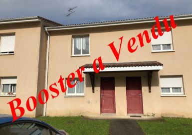 A vendre Limoges 870024016 Booster immobilier