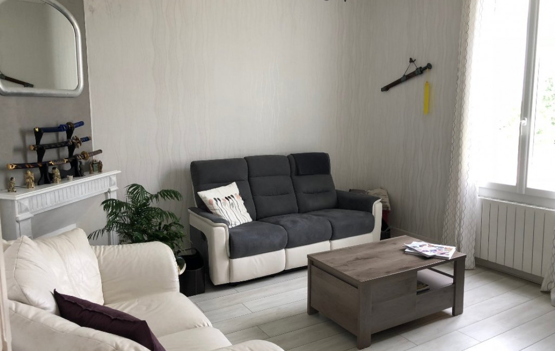 A vendre Payzac 870024018 Booster immobilier