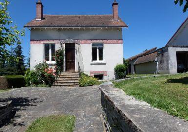 A vendre Saint Yrieix La Perche 870024021 Booster immobilier