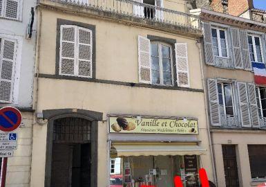 A vendre Saint Yrieix La Perche 870024031 Booster immobilier
