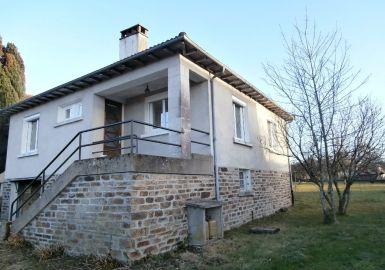 A vendre Saint Yrieix La Perche 870024032 Booster immobilier