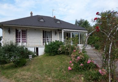 A vendre Saint Sornin Lavolps 870024034 Booster immobilier