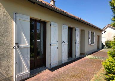 A vendre Saint Yrieix La Perche 870024038 Booster immobilier