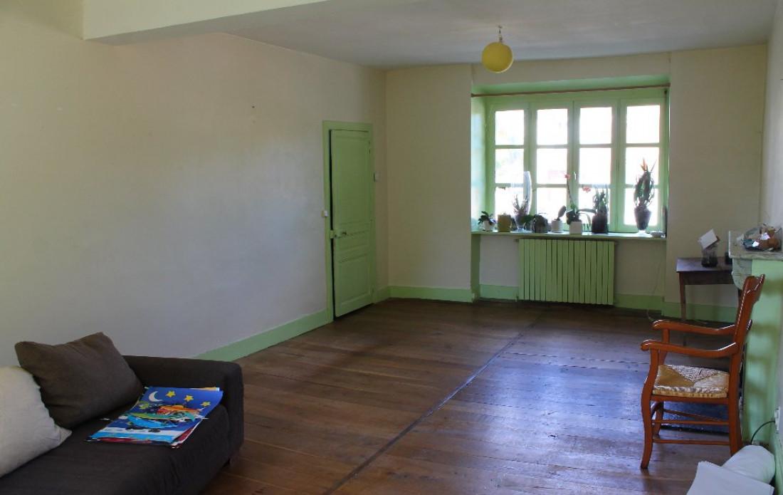A vendre Saint Priest Ligoure 870024048 Booster immobilier