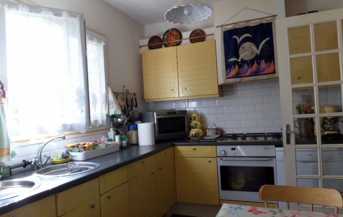 A vendre Montgibaud 870024053 Booster immobilier