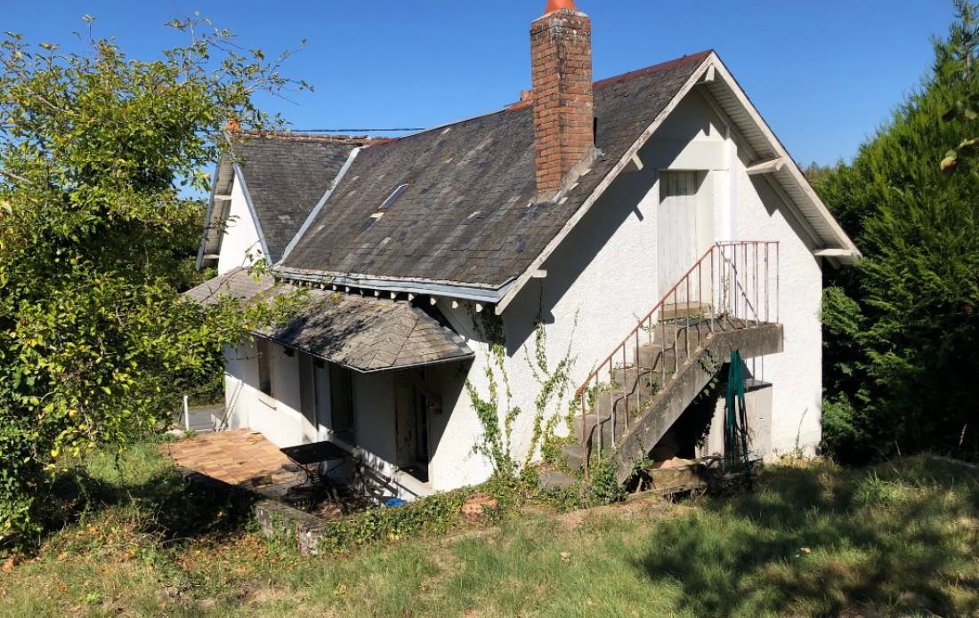 A vendre Saint Yrieix La Perche 870024054 Booster immobilier