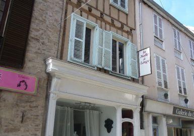 A louer Saint Yrieix La Perche 870024055 Booster immobilier