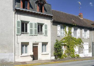 A vendre Coussac Bonneval 870024058 Booster immobilier