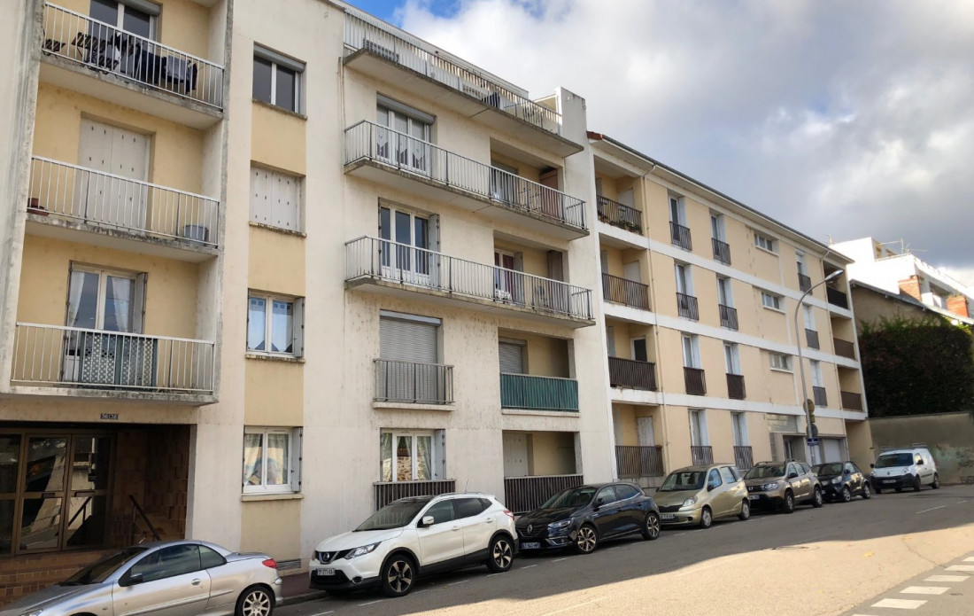 A vendre Limoges 870024065 Booster immobilier