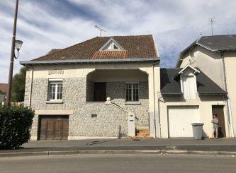 A vendre Saint Yrieix La Perche 870024074 Portail immo