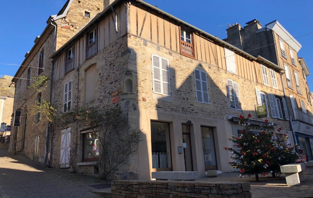 A louer Saint Yrieix La Perche 870024081 Booster immobilier
