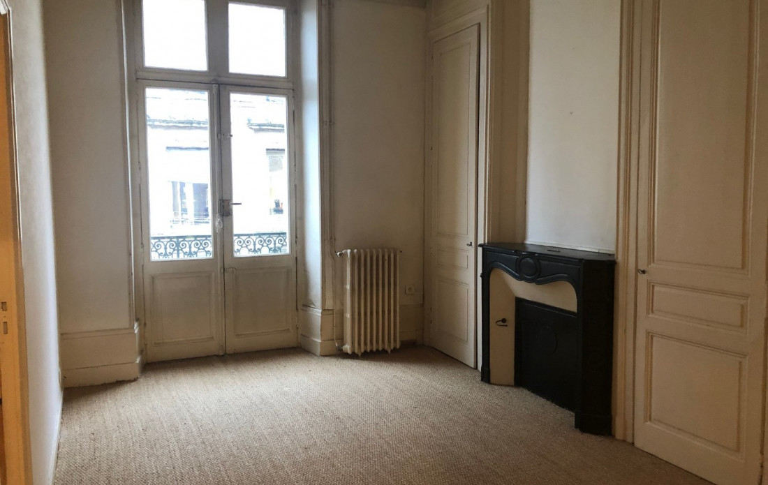 A vendre Limoges 870024085 Booster immobilier