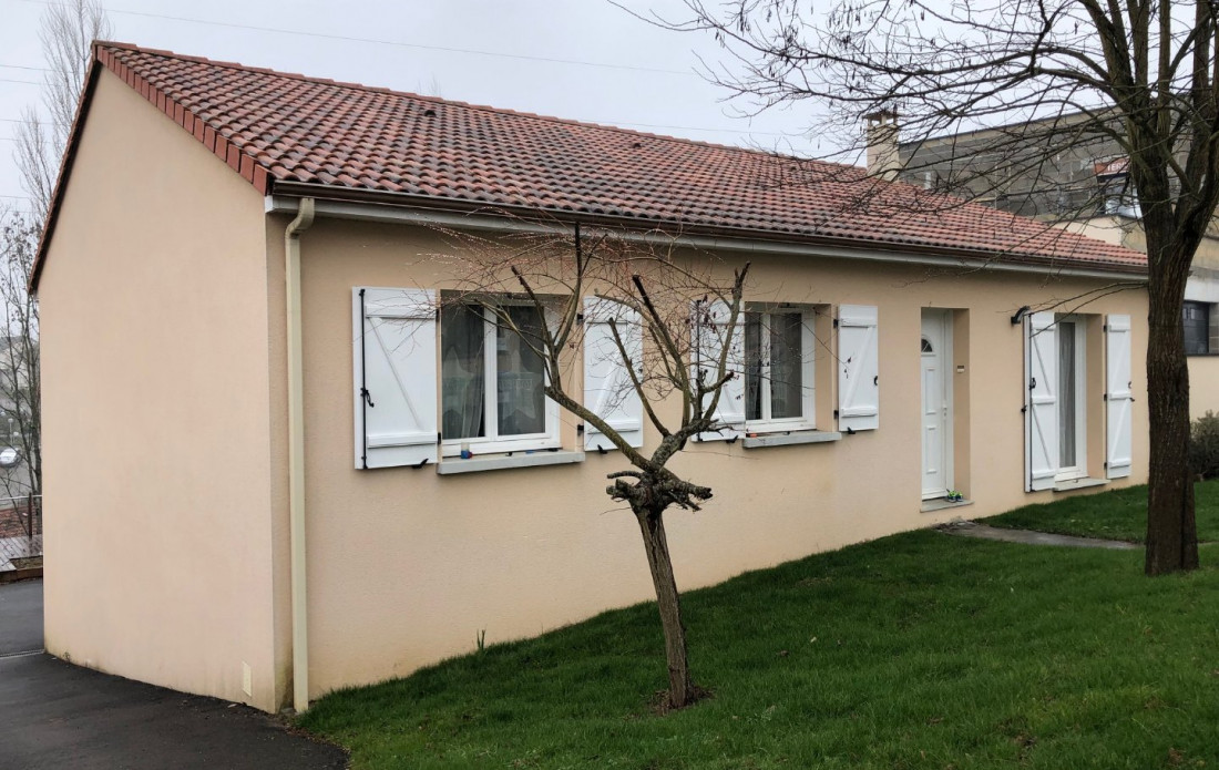 A vendre Isle 870024092 Booster immobilier