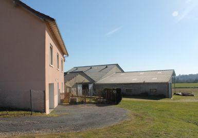 A vendre Saint Yrieix La Perche 870024101 Booster immobilier