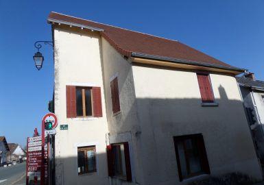 A vendre Ladignac Le Long 870024103 Booster immobilier