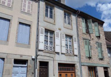 A vendre Saint Yrieix La Perche 870024113 Booster immobilier