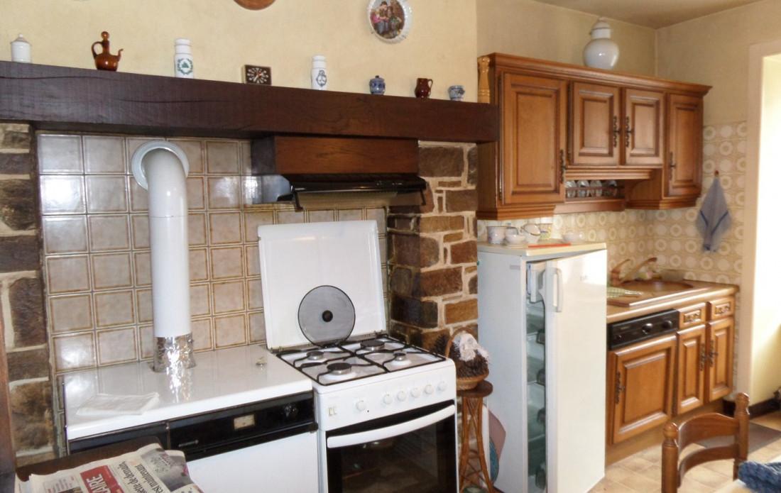 A vendre Ladignac Le Long 870024123 Booster immobilier