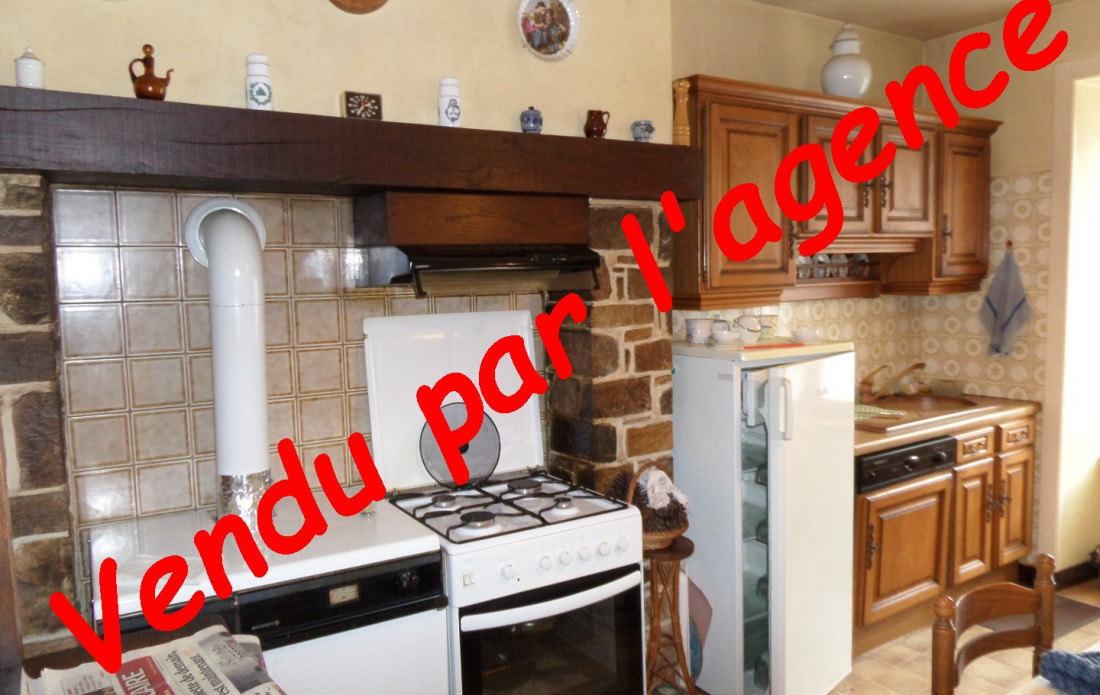 A vendre Ladignac Le Long 870024123 Booster immobilier
