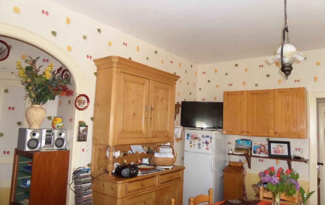 A vendre Ladignac Le Long 870024133 Booster immobilier
