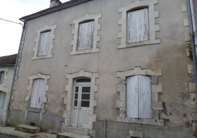 A vendre La Coquille 870024135 Booster immobilier