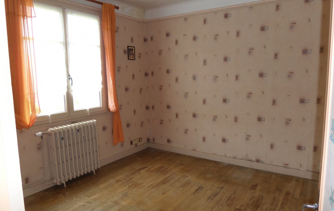 A vendre La Coquille 870024138 Booster immobilier