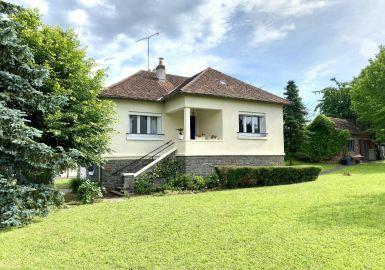 A vendre Saint Yrieix La Perche 870024139 Booster immobilier