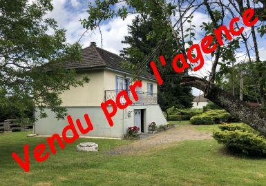 A vendre Saint Yrieix La Perche 870024142 Booster immobilier