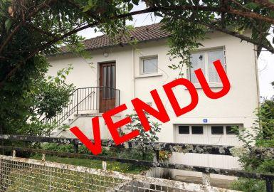 A vendre Saint Yrieix La Perche 870024163 Booster immobilier