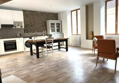 A vendre Saint Yrieix La Perche 870024170 Booster immobilier