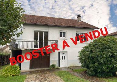 A vendre Saint Yrieix La Perche 870024182 Booster immobilier