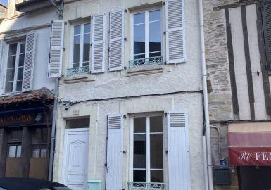 A vendre Saint Yrieix La Perche 870024194 Booster immobilier