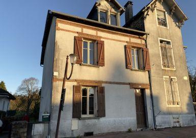 A vendre Saint Yrieix La Perche 870024197 Booster immobilier
