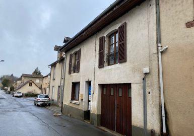 A vendre Saint Yrieix La Perche 870024206 Booster immobilier