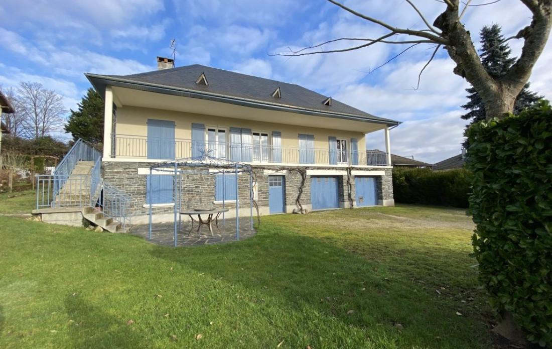 A vendre Savignac Ledrier 870024207 Booster immobilier