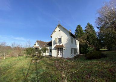 A vendre Coussac Bonneval 870024220 Booster immobilier