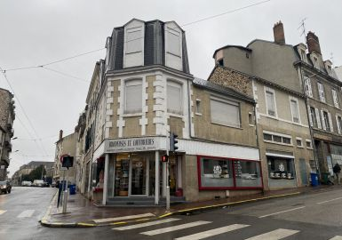 A vendre Limoges 870024225 Booster immobilier