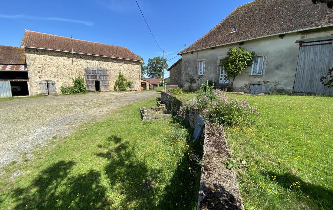 A vendre Saint Yrieix La Perche 870024243 Booster immobilier