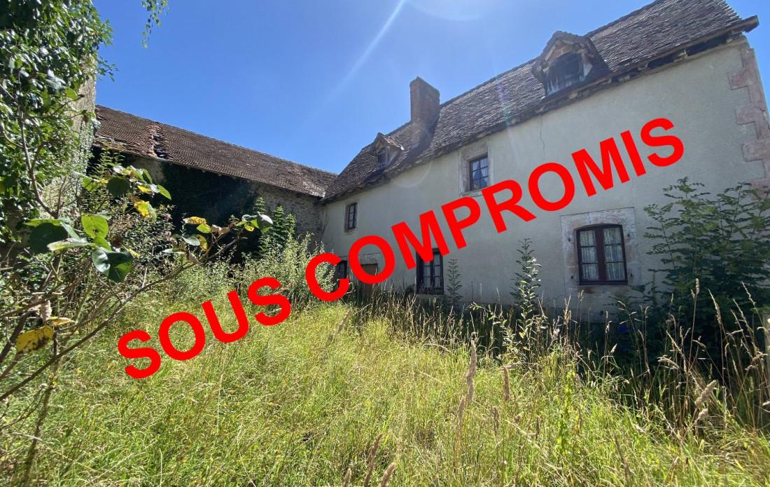 A vendre Ladignac Le Long 870024253 Booster immobilier