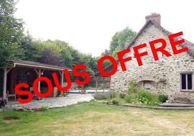 A vendre La Meyze 870024268 Booster immobilier