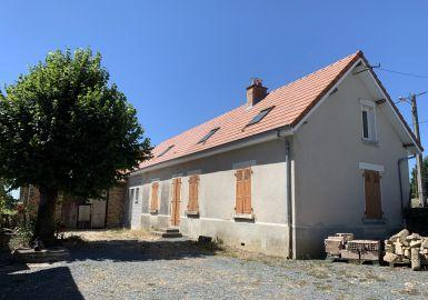 A vendre Saint Yrieix La Perche 870024277 Booster immobilier