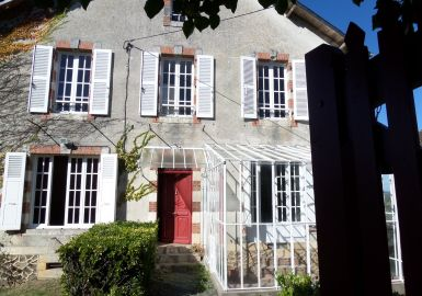 A vendre Payzac 870024286 Booster immobilier